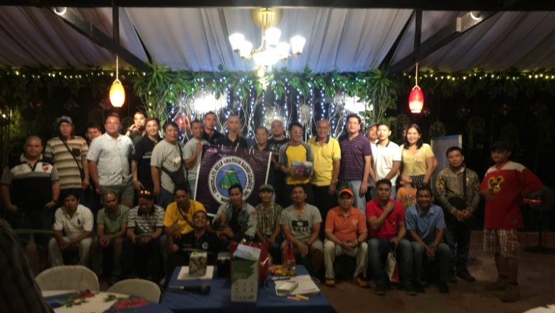 CHARL holds 2019 Annual General Membership Meeting & Christmas Party